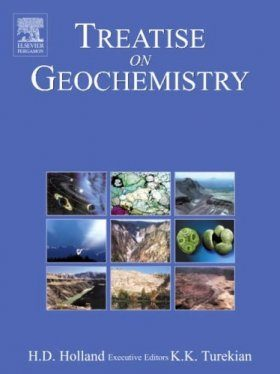 Treatise on Geochemistry (10-Volume set)