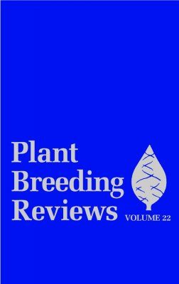 Plant Breeding Reviews, Volume 22