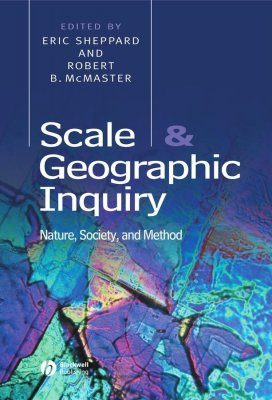 Scale and Geographic Inquiry