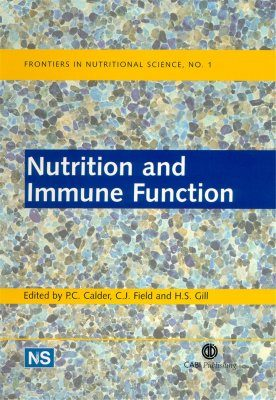 Nutrition and Immune Function