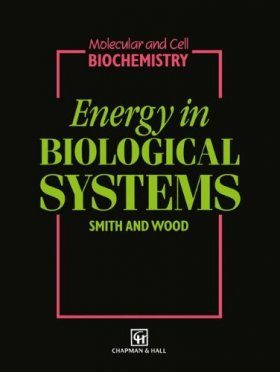 Energy in Biological Systems