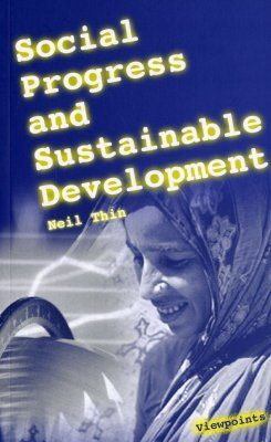 Social Progress and Sustainable Development