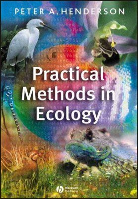 Practical Methods in Ecology