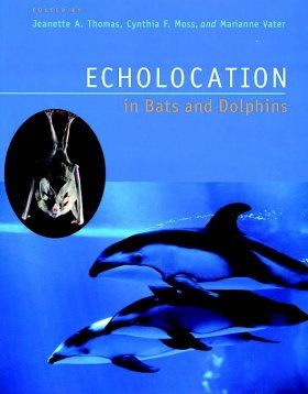Echolocation of Bats and Dolphins