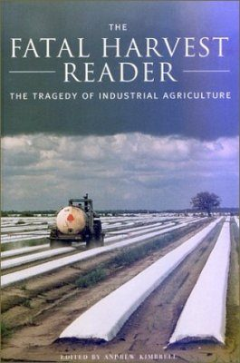 The Fatal Harvest Reader