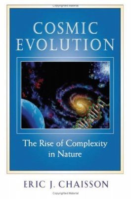 Cosmic Evolution: The Rise of Complexity in Nature