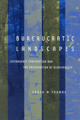 Bureaucratic Landscapes