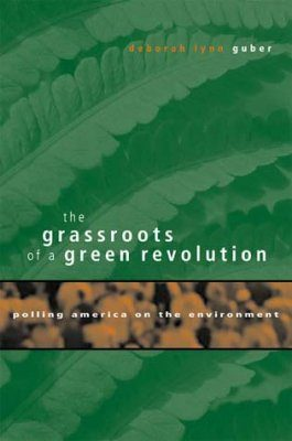 The Grassroots of a Green Revolution