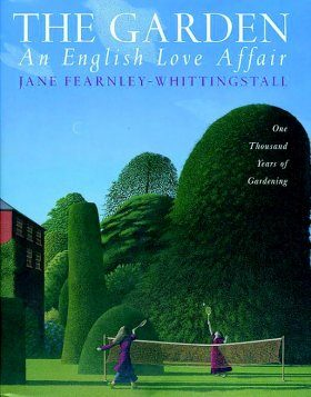 The Garden: An English Love Affair