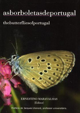 The Butterflies of Portugal / Asborboletas de Portugal