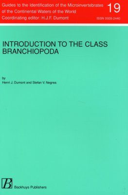 Introduction to the Class Branchiopoda