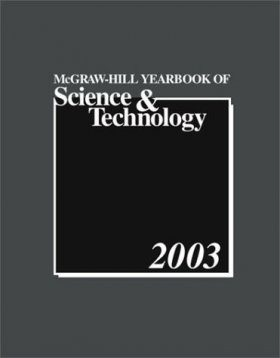 McGraw-Hill 2003 Yearbook of Science and Technology