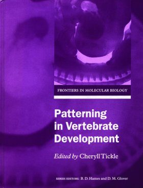 Patterning in Vertebrate Development
