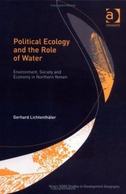 Political Ecology and the Role of Water