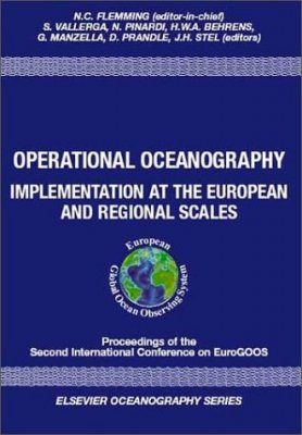 Operational Oceanography