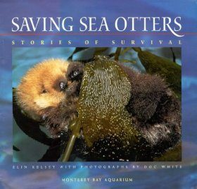 Saving Sea Otters