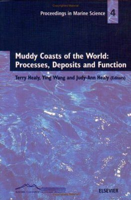 Muddy Coasts of the World: Processes, Deposits and Function