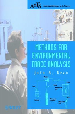 Methods for Environmental Trace Analysis