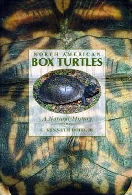 North American Box Turtles