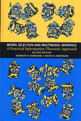 Model Selection and Multi-Model Inference