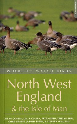 Where to Watch Birds in North West England & the Isle of Man