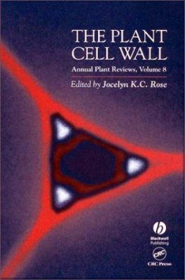 The Plant Cell Wall