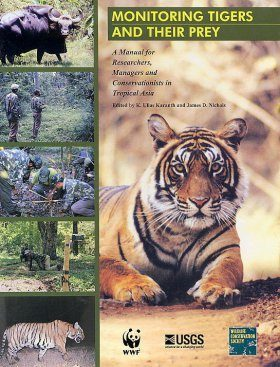 Monitoring Tigers and their Prey
