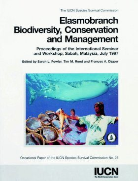 Elasmobranch Biodiversity, Conservation and Management