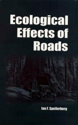 Ecological Effects of Roads