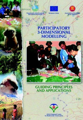 Participatory 3-Dimensional Modelling