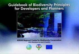 Guidebook of Biodiversity Principles for Developers and Planners