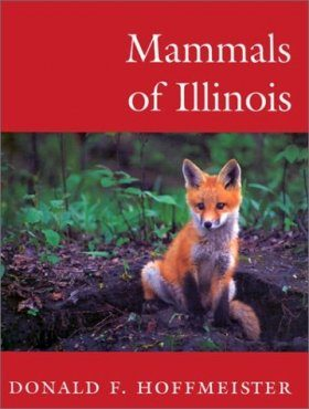 Mammals of Illinois