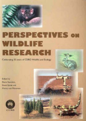 Perspectives on Wildlife Research