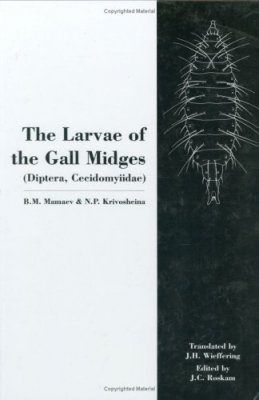 The Larvae of the Gall Midges