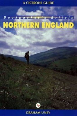 Cicerone Guides: Backpacker's Britain - Northern England