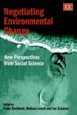 Negotiating Environmental Change