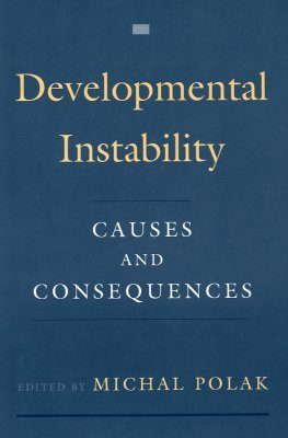 Developmental Instability