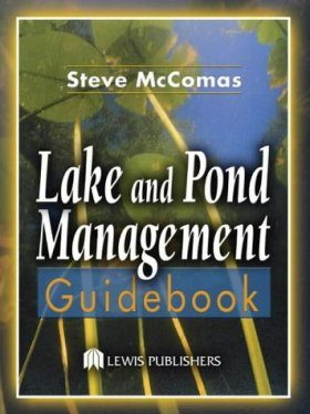 Lake and Pond Management Guidebook