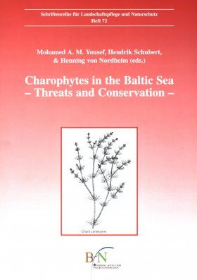 Charophytes in the Baltic Sea: Threats and Conservation