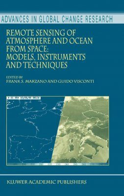 Remote Sensing of Atmosphere and Ocean from Space