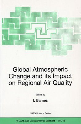 Global Atmospheric Change and its Impact on Regional Air Quality