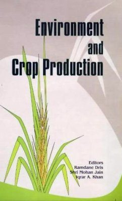 Environment and Crop Production