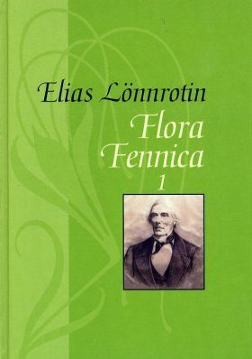 Flora Fennica (3-Volume Set)