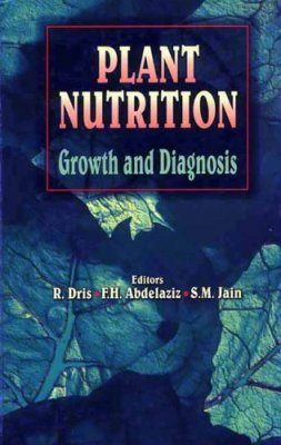 Plant Nutrition: Growth and Diagnosis