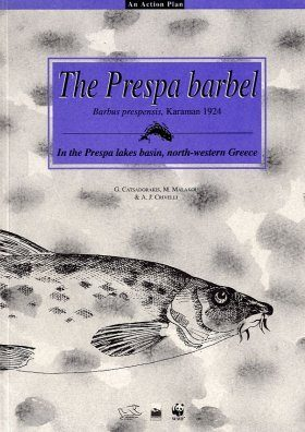 The Prespa Barbel: An Action Plan