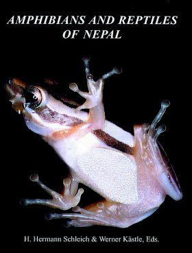 Amphibians and Reptiles of Nepal