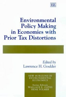Environmental Policy Making in Economies with Prior Tax Distortions