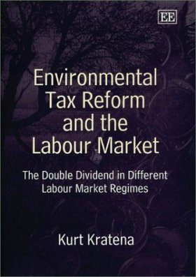 Environmental Tax Reform and the Labour Market
