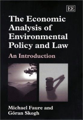 The Economic Analysis of Environmental Policy and Law