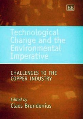 Technological Change and the Environmental Imperative